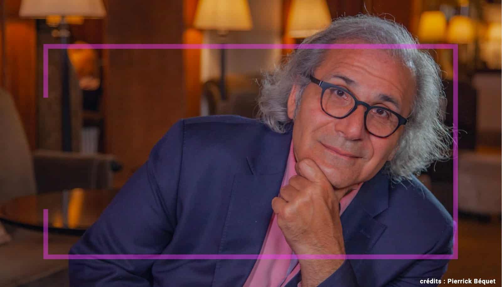 Cadre Frédéric Zeitoun