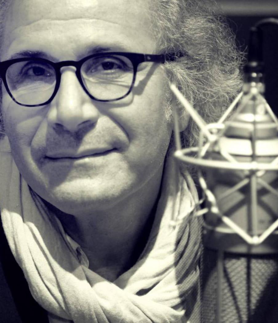 Frédéric Zeitoun Duos en solitaire